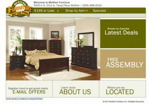 McAllen Furniture 1