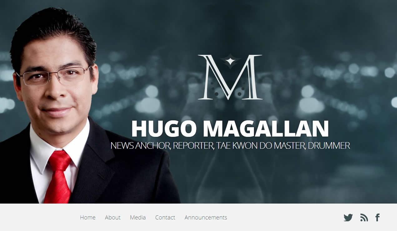 Hugo Magallan