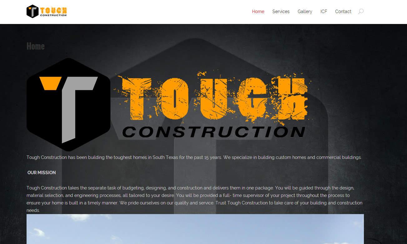Tough Construction 1