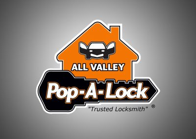 All Valley Pop-A-Lock